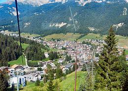 Trekking in Trentino Alto Adige val di Fassa dolomiti