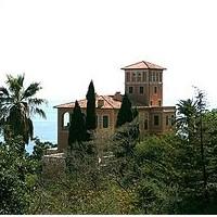 Orto botanico Hanbury Ventimiglia Imperia