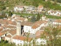 Borghi nel parco nazionale delle Foreste Casentinesi Bagno di Romagna