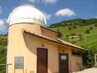 OSSERVATORIO ASTRONOMICO AVIATICO BERGAMO