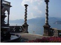 Villa Monastero sul lago di Como
