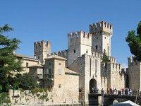 Castello Scaligero, Sirmione sul lago di Garda