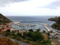 Isola di Capraia Livorno