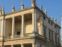 Palazzo Chiericati Vicenza Patrimonio dell'umanità