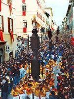 Festa dei Ceri a Gubbio