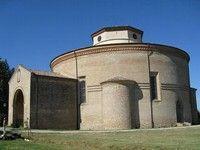 Santuario di Santa Maria delle Grazie di Fornò