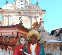 Carnevale di Mondovì - Cuneo in Piemonte