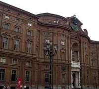 Palazzo Carignano a Torino