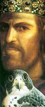 Federico II di Honenstaufen