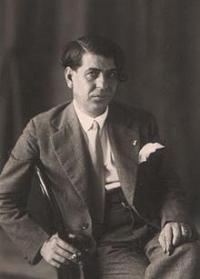 Giuseppe Mulè
