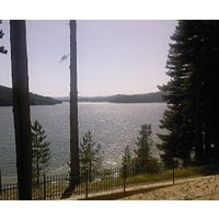 Lago Arvo a Lorica Cosenza