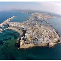 Gallipoli Lecce Puglia