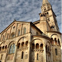 UNESCO: Cattedrale di Modena