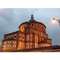 UNESCO: Basilica Santa Maria delle Grazie a Milano