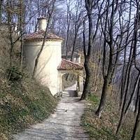 Sacro Monte di Crea Monferrato Alessandria