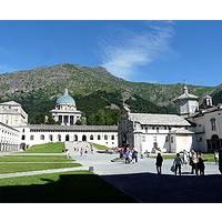 Sacro Monte di Oropa Biella
