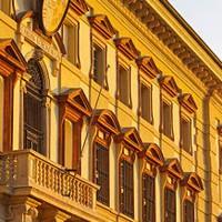 Collegio Borromeo a Pavia