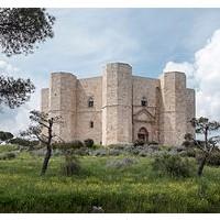 Castel del Monte Andria Bari Puglia