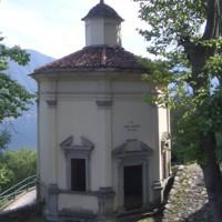 Sacro monte Ossuccio cenni storici