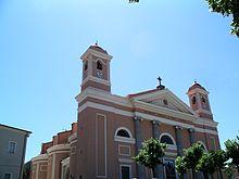 Cattedrale di Santa Maria della Neve Nuoro