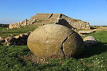 Civiltà Nuragica in Sardegna