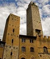 Home Campatelli of San Gimignano Siena