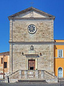 Complesso conventuale di S. Pietro in Montorio al Gianicolo