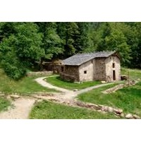 mill Gervasoni in  Roncobello of Bergamo