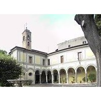 Chiesa Sant'Onofrio Roma