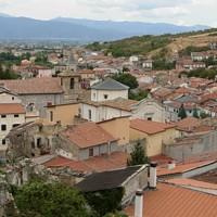 Chiesa di Sant'Antonio a Pescina Aquila