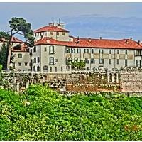 Castello di Masino, a Caravino Torino