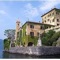 Villa del Balbianello Lenno Como