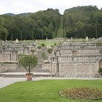 Villa Della Porta Bozzolo in Casalzuigno Varese