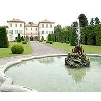 Villa Menafoglio Litta Panza of Varese