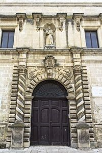 Museo Archeologico Domenico Ridola, Matera