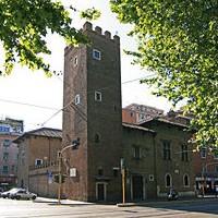 Museo Casa di Dante, Roma