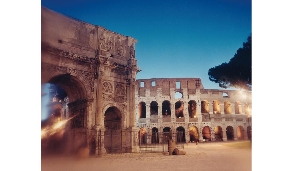 Biblioteca di Archeologia e Storia dell'Arte, Roma