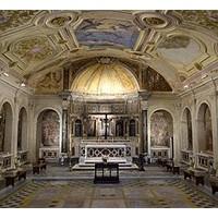 Catacombe di San Gaudioso Rione Sanità Napoli