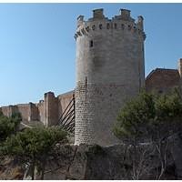 Castello di Lucera a Foggia