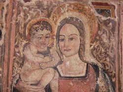 Cappella della Candelora a Lagonegro Potenza