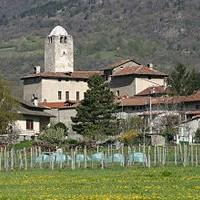 Bruzolo a Torino in Piemonte