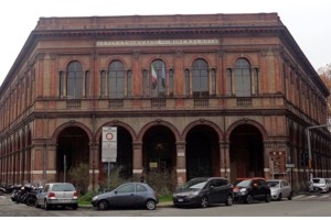 Museo di  mineralogia a Bologna