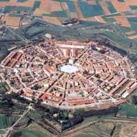 Fortezza di Palmanova Venezia