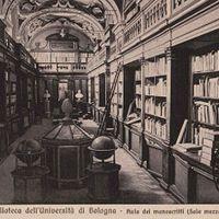 Museo di Fisica a Bologna