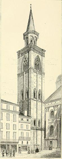 Basilica di Sant'Andrea di Mantova Lombardia