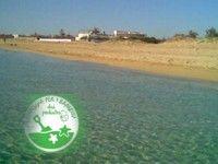 Bandiera verde alla spiaggia di Marsala