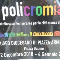 Policromia Piazza Armerina