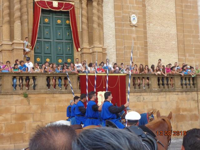 60 Palio dei Normanni a Piazza Armerina Enna Sicilia