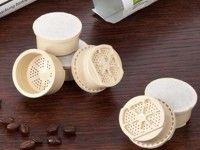 Expo, debutta anche capsula caffè riciclabile