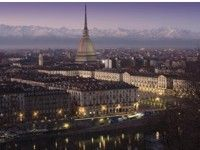 Torino tra le 10 mete europee